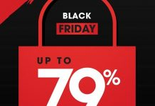 kb fashion black friday
